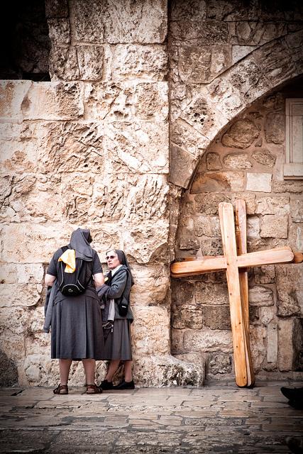 エルサレムの旧市街とその城壁群の画像 p1_13
