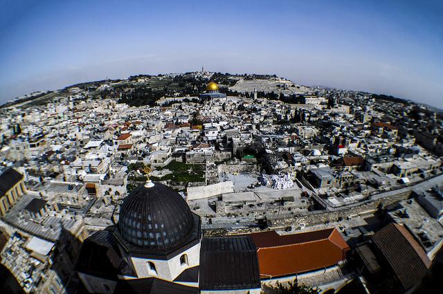 エルサレムの旧市街とその城壁群の画像 p1_22