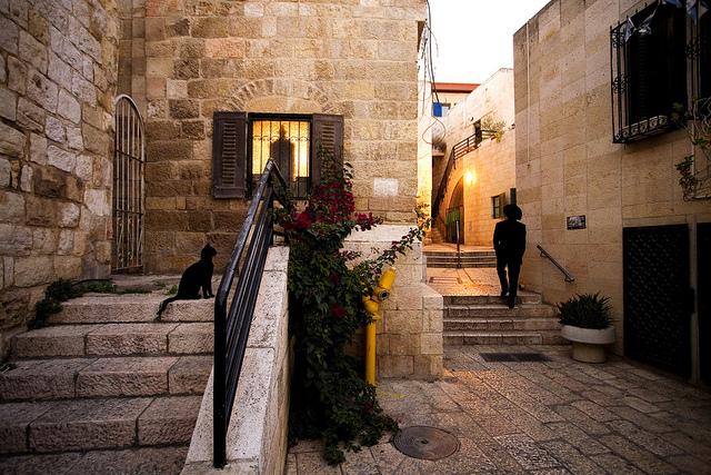 エルサレムの旧市街とその城壁群の画像 p1_1