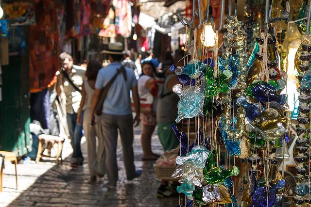 エルサレムの旧市街とその城壁群の画像 p1_6