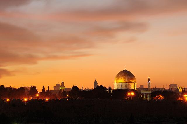 エルサレムの旧市街とその城壁群の画像 p1_10