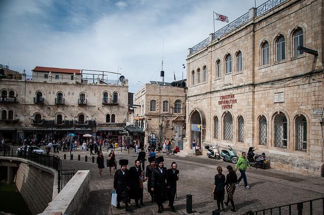 エルサレムの旧市街とその城壁群の画像 p1_12