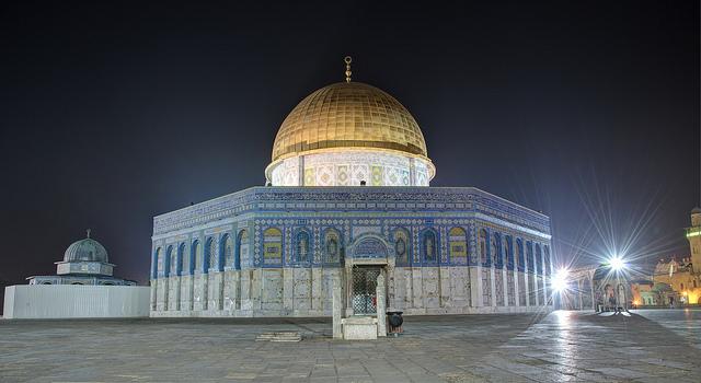 エルサレムの旧市街とその城壁群の画像 p1_3