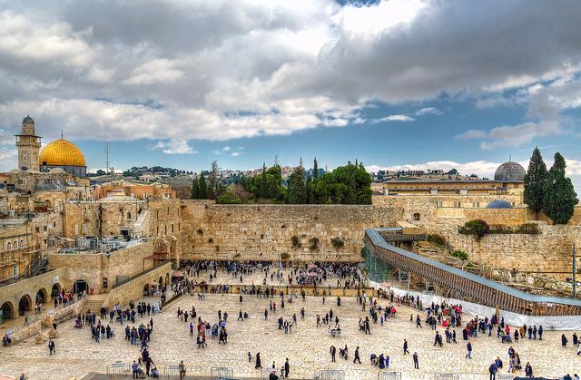 エルサレムの旧市街とその城壁群の画像 p1_11