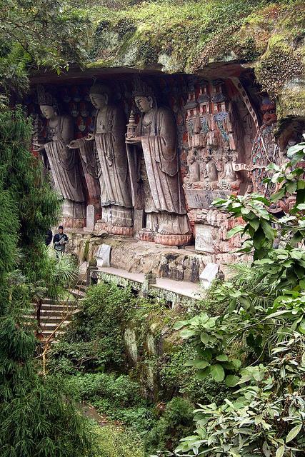 大足石刻の画像 p1_29