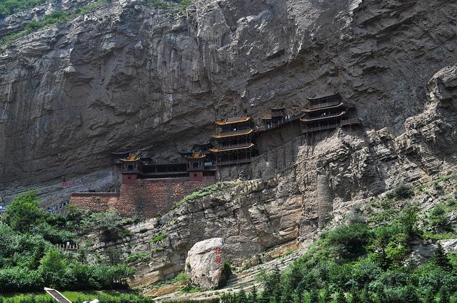 雲崗石窟の画像 p1_19