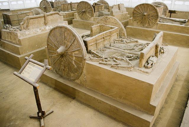 殷墟の画像 p1_26