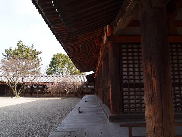法隆寺地域の仏教建造物の画像 p1_13