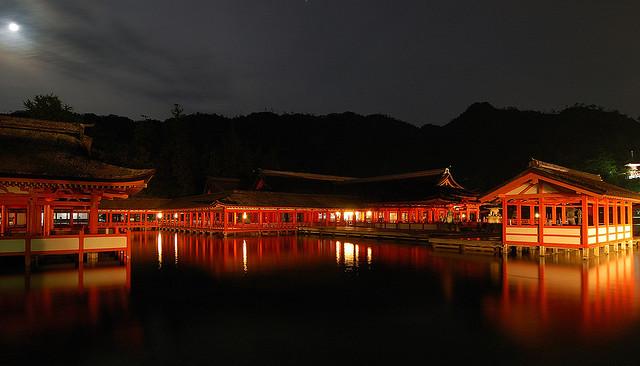 厳島神社の画像 p1_20