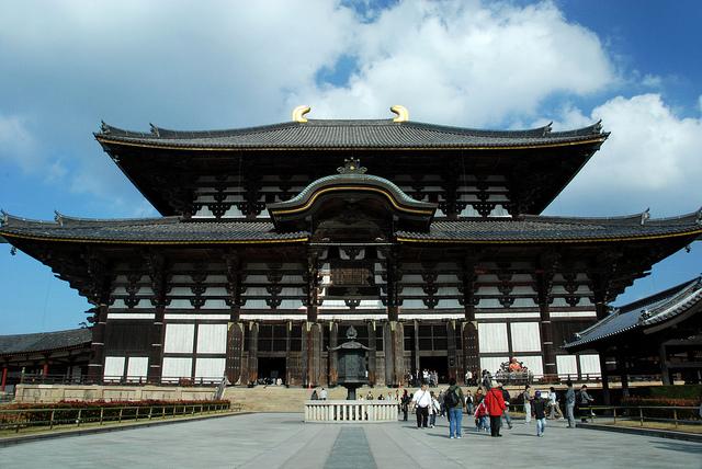 古都奈良の文化財の画像 p1_37