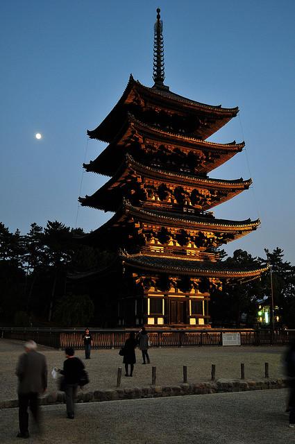 古都奈良の文化財の画像 p1_18