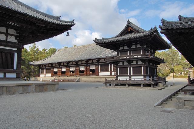 古都奈良の文化財の画像 p1_16