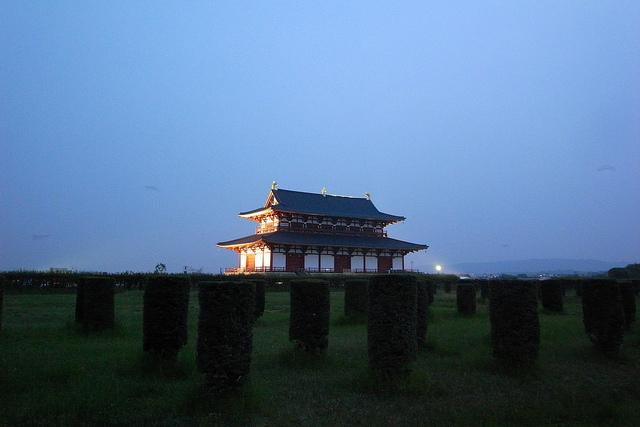 古都奈良の文化財の画像 p1_27