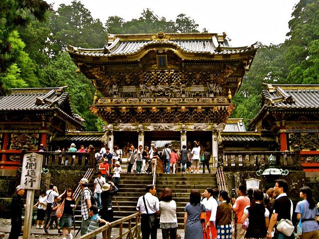 日光の社寺の画像 p1_28