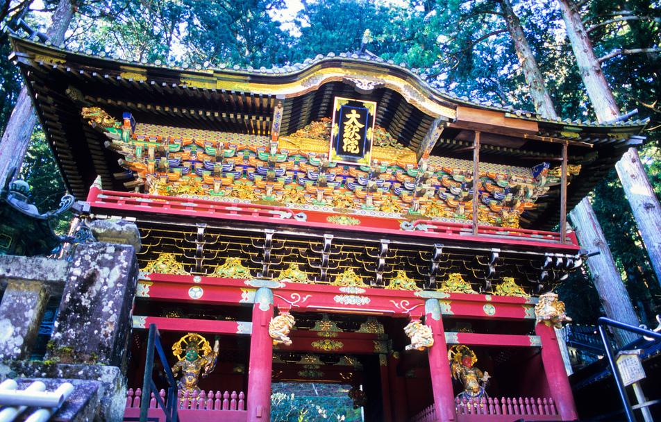 日光の社寺の画像 p1_38