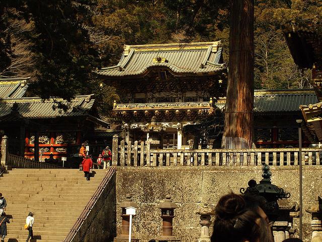 日光の社寺の画像 p1_36