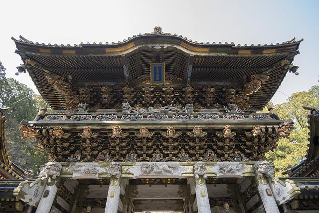 日光の社寺の画像 p1_29