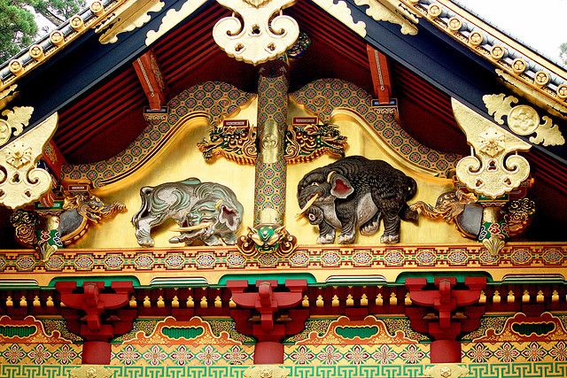 日光の社寺の画像 p1_31