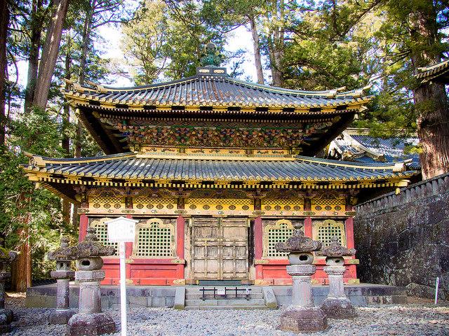 日光の社寺の画像 p1_32
