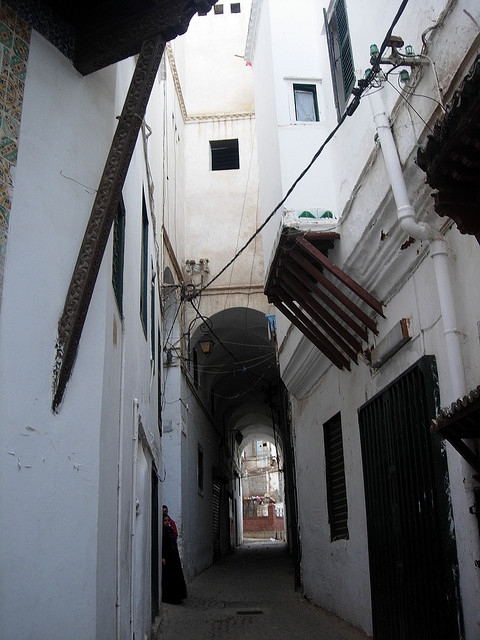 アルジェのカスバの画像 p1_13