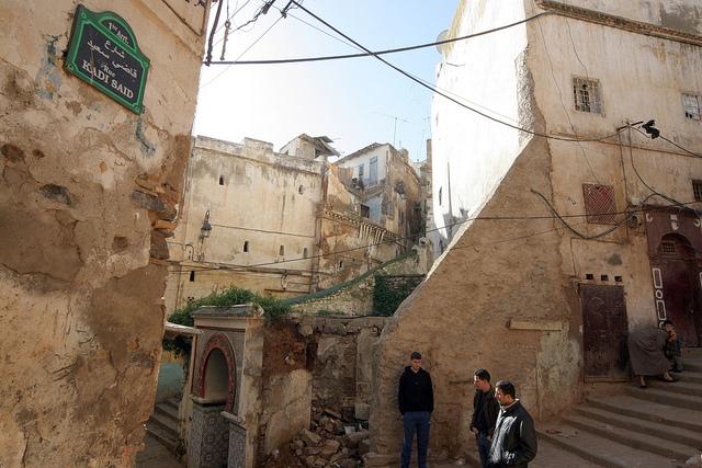 アルジェのカスバの画像 p1_9
