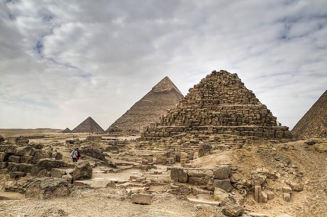 メンフィスとその墓地遺跡の画像 p1_13