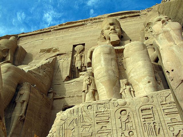 ヌビア遺跡の画像 p1_21