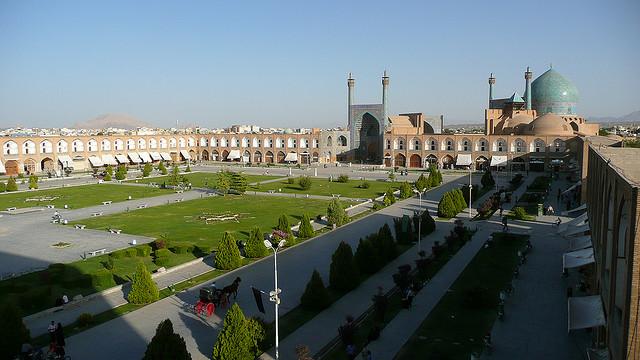 イマーム広場の画像 p1_10