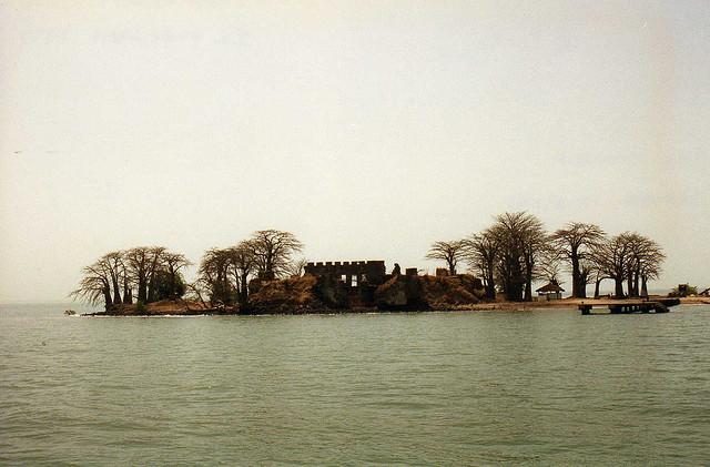 クンタ・キンテ島の画像 p1_10