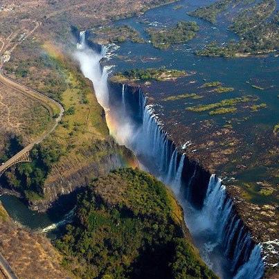ヴィクトリアの滝の画像 p1_27