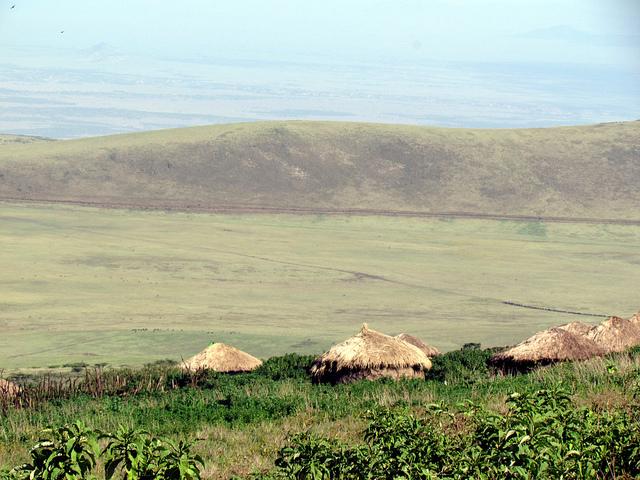 ンゴロンゴロ保全地域の画像 p1_32