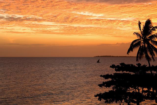 ザンジバル島のストーン・タウンの画像 p1_1
