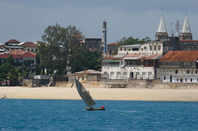 ザンジバル島のストーン・タウンの画像 p1_10