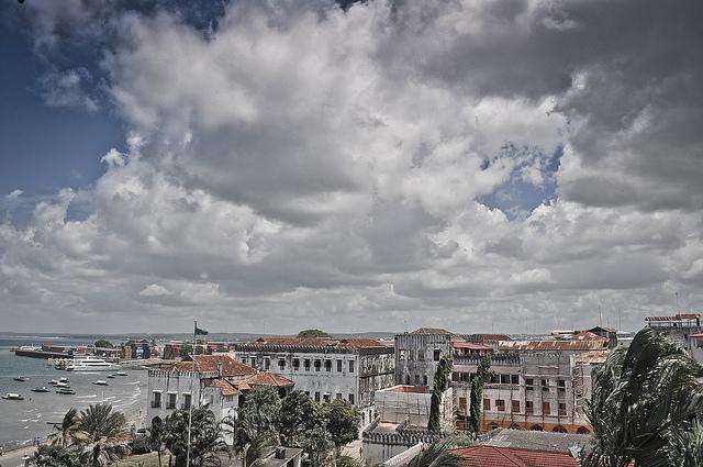 ザンジバル島のストーン・タウンの画像 p1_11