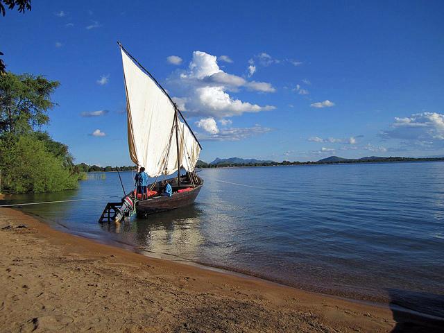 マラウイ湖国立公園の画像 p1_11
