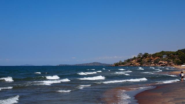 マラウイ湖国立公園の画像 p1_20