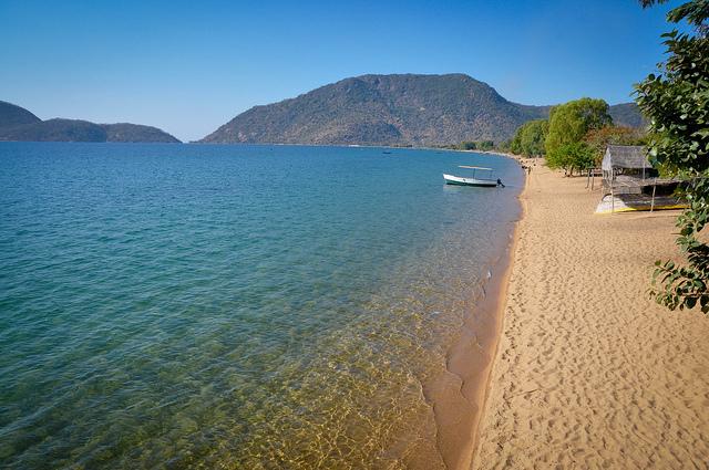 マラウイ湖国立公園の画像 p1_24