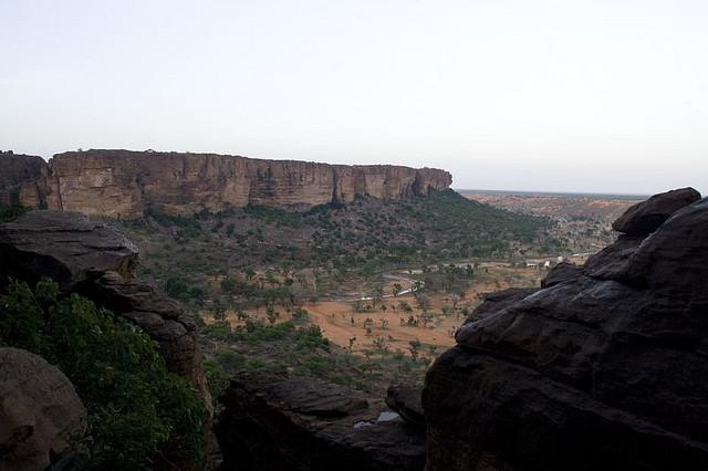 バンディアガラの断崖の画像 p1_21