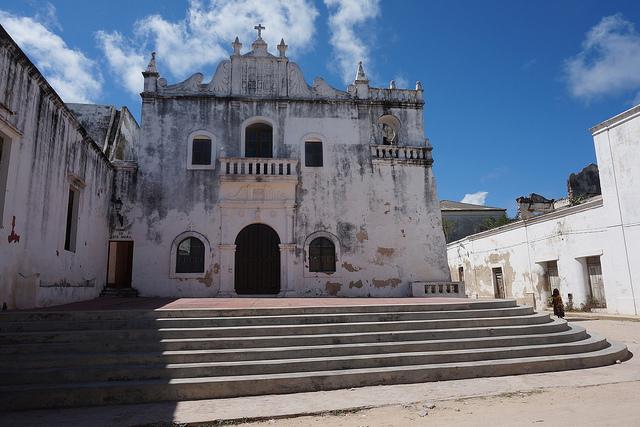 世界遺産 モザンビーク島の画像 モザンビークの絶... モザンビークの絶景写真画像 海外旅行ベス