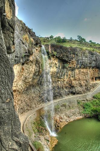 アジャンター石窟群の画像 p1_22