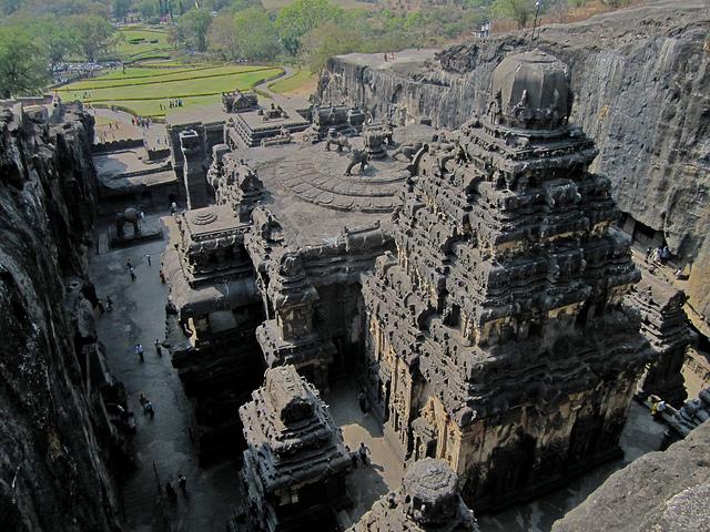 エローラ石窟群の画像 p1_30