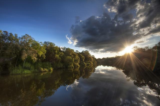 カカドゥ国立公園の画像 p1_15