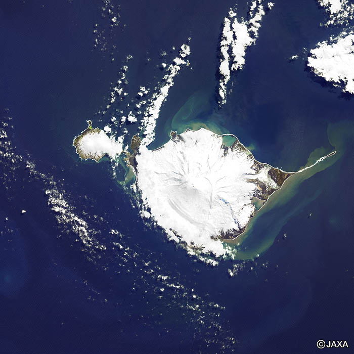 ハード島とマクドナルド諸島の画像 p1_4