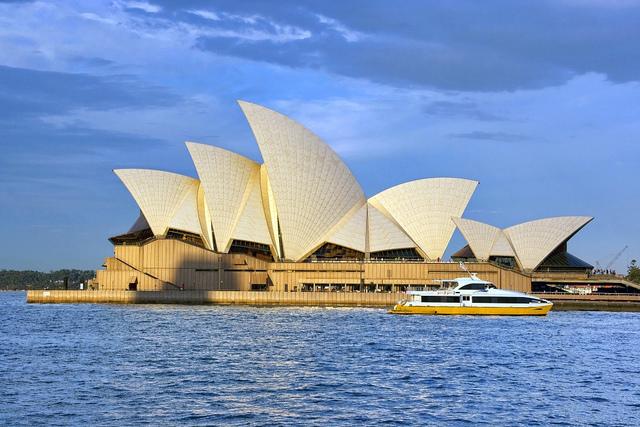 シドニー・オペラハウスの画像 p1_35