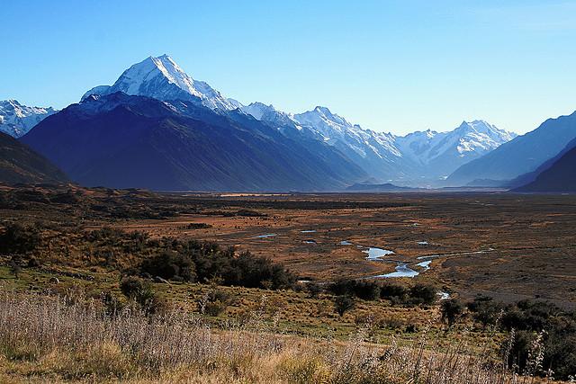 テ・ワヒポウナム 南西ニュージーランドの画像 p1_22
