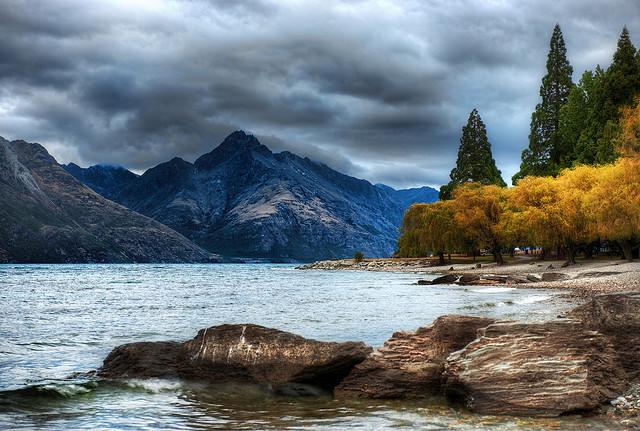 テ・ワヒポウナム 南西ニュージーランドの画像 p1_21