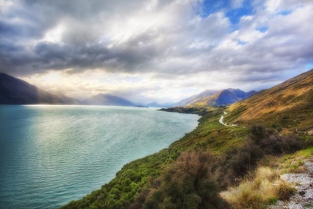 テ・ワヒポウナム 南西ニュージーランドの画像 p1_12
