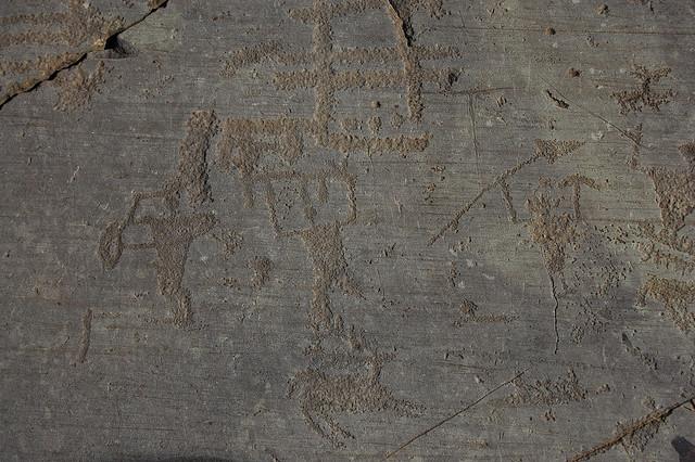 ヴァルカモニカの岩絵群の画像 p1_22
