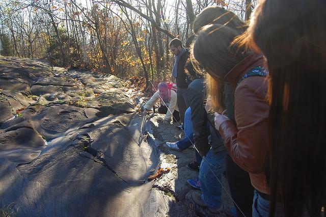 ヴァルカモニカの岩絵群の画像 p1_20