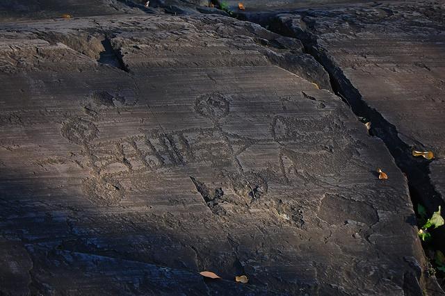 ヴァルカモニカの岩絵群の画像 p1_10